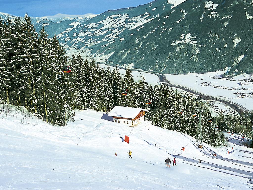 Ferienwohnung Skistadl (KAB136) (105618), Kaltenbach, Zillertal, Tirol, Österreich, Bild 28