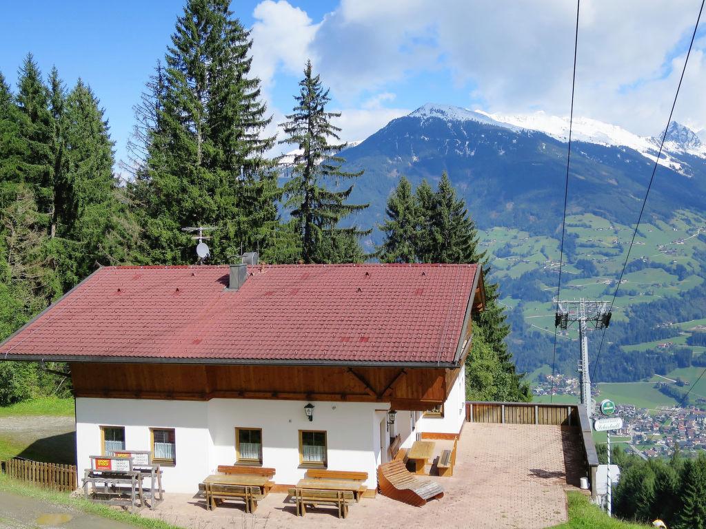 Ferienwohnung Skistadl (KAB136) (105618), Kaltenbach, Zillertal, Tirol, Österreich, Bild 27