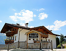 Kaltenbach - Rekreační apartmán Hansjörg