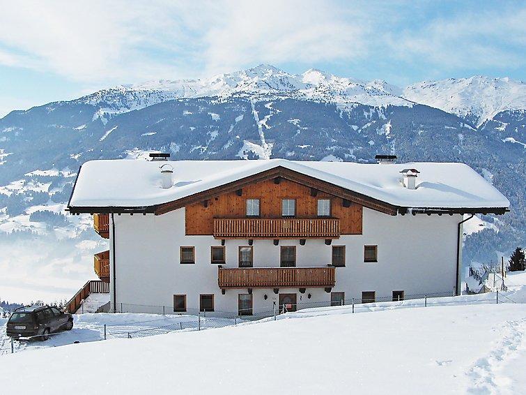 A-TIR-0155 Kaltenbach Zillertal