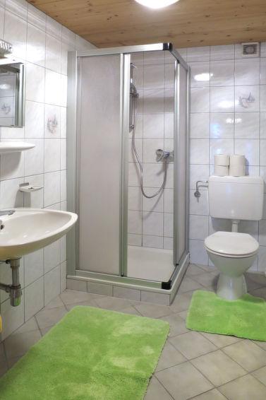 Gangerhof (KAB208) - Apartment - Kaltenbach