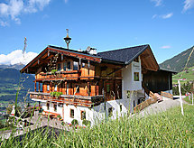 Kaltenbach - Apartment Hörhager