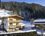 Holiday House Zeller, Kaltenbach, picture_season_alt_winter