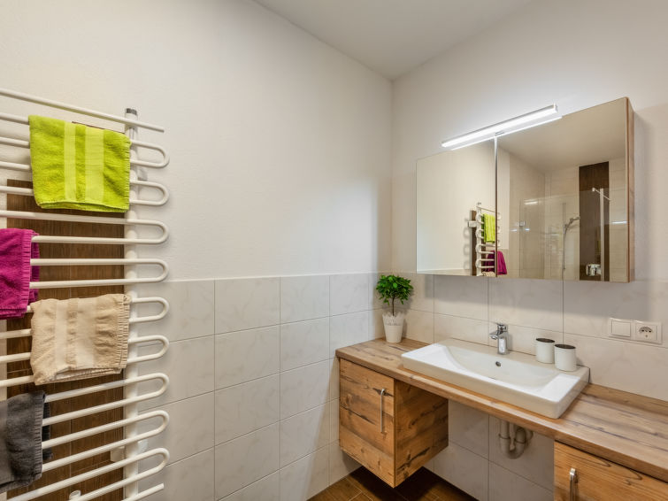 Birgit - Apartment - Kaltenbach