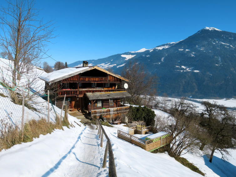 Erdler (RDI165) - Chalet - Ried im Zillertal
