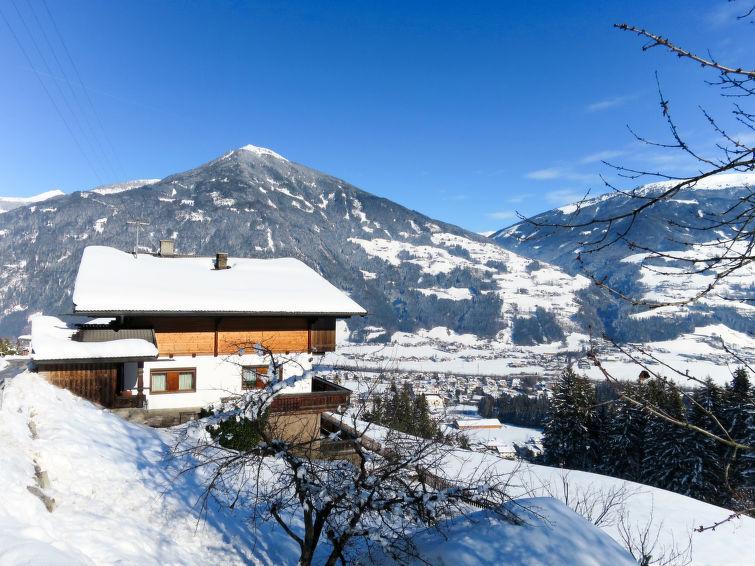 Häuser - Apartment - Ried im Zillertal