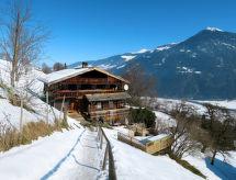 Ried im Zillertal - Maison de vacances Bauernhaus Erdler (RIZ165)