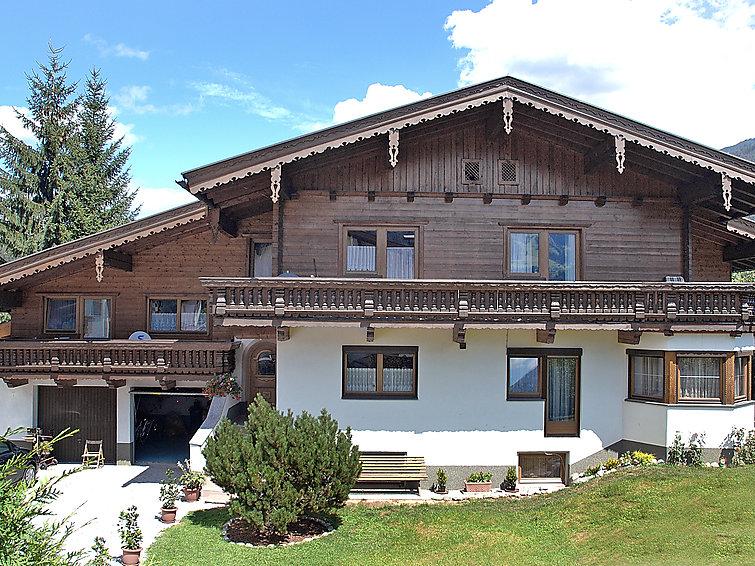 A-TIR-0437 Aschau im Zillertal