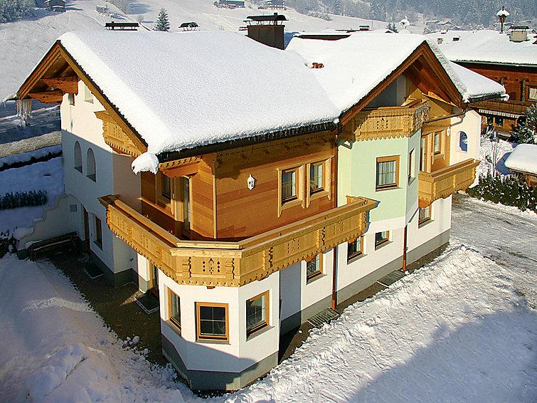 A-TIR-0157 Aschau im Zillertal
