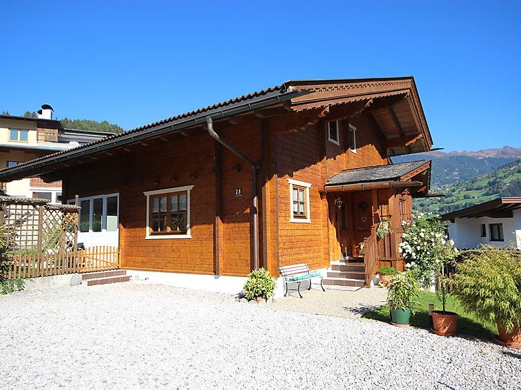 A-TIR-0158 Aschau im Zillertal