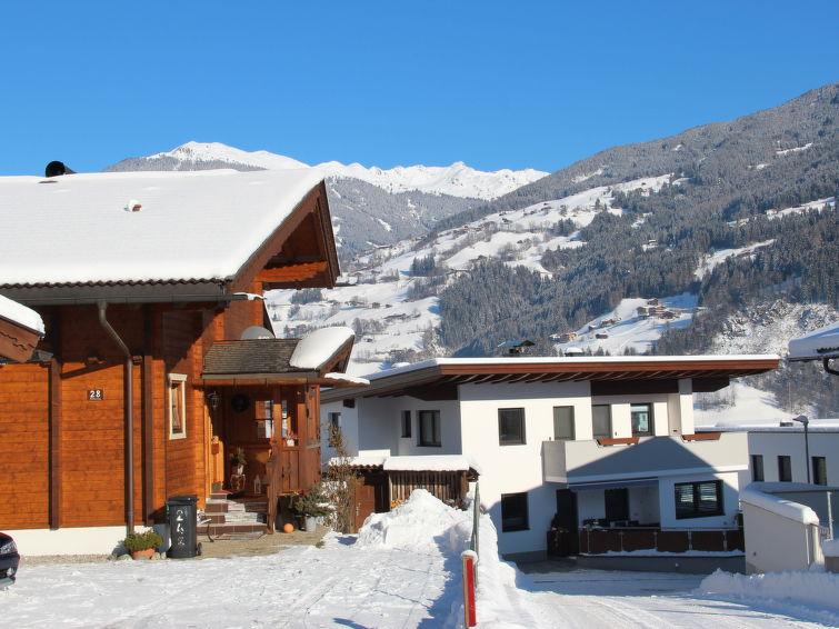 Brigitte - Apartment - Aschau im Zillertal
