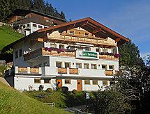 Rakousko, Zillertal, Aschau im Zillertal