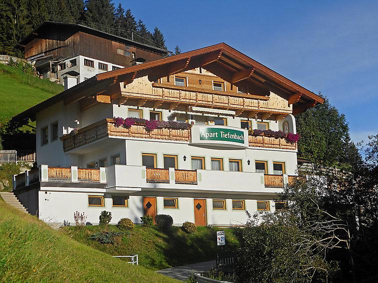 A-TIR-0439 Aschau im Zillertal