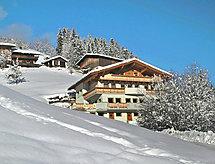 Appartement Marina, Aschau im Zillertal, Winter