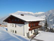Aschau im Zillertal - Apartamenty Dornauer