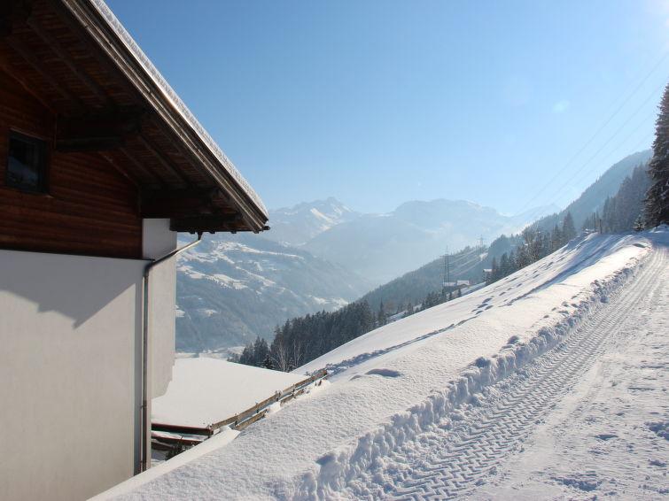 Dornauer - Apartment - Aschau im Zillertal