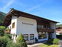 Aschau im Zillertal - Dom wakacyjny Zillertal