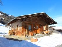Aschau im Zillertal - Ferienhaus Katharina