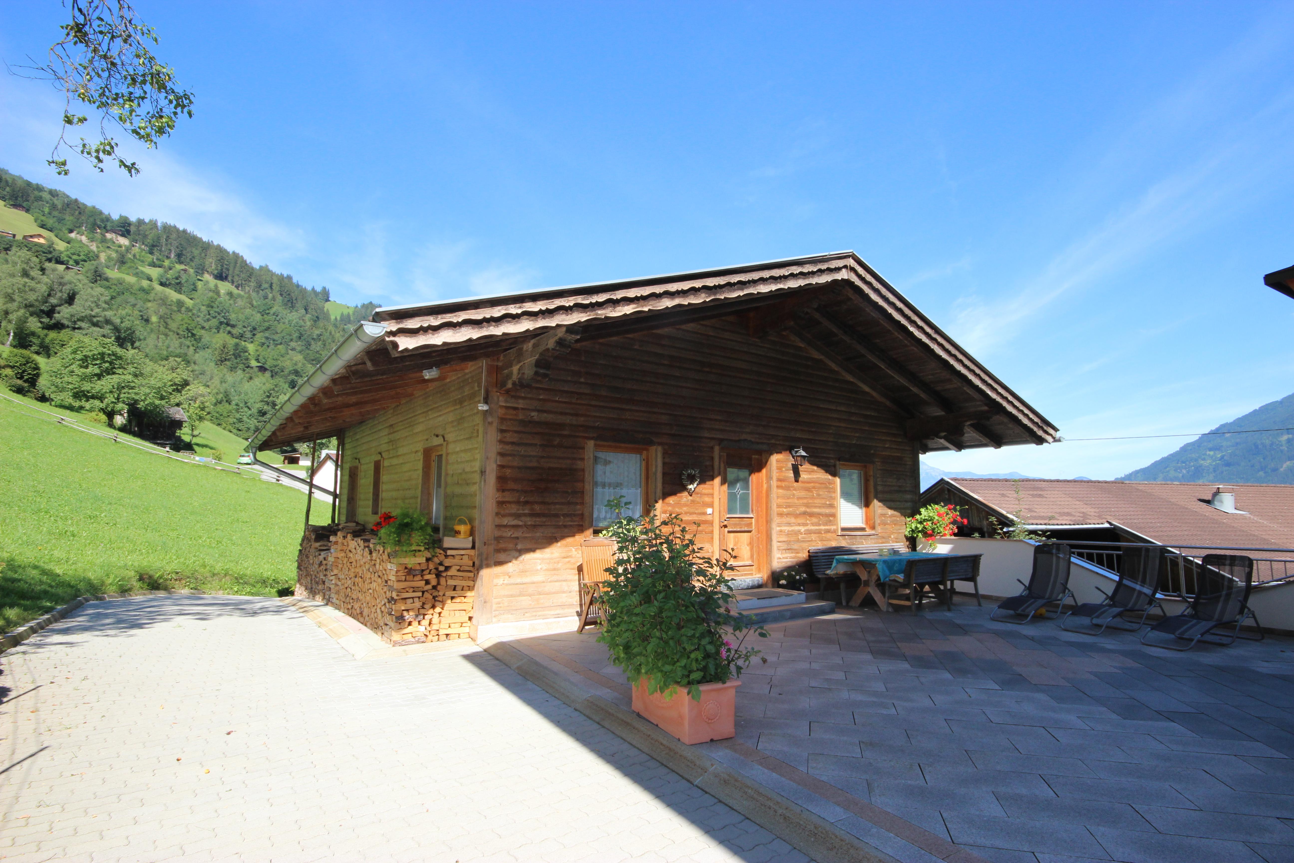 Moderne häuser mit pool in österreich  Österreich Ferienwohnungen mieten | Interhome