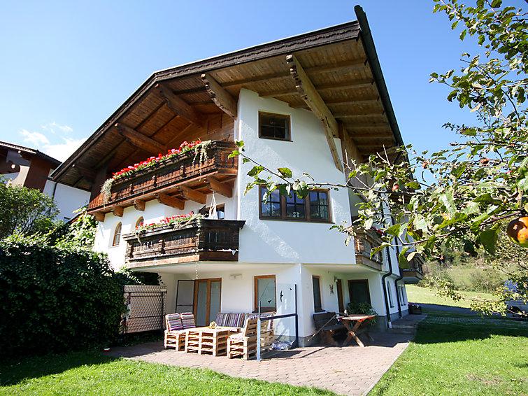 Apartment hörhager in aschau im zillertal, austria at6274.470.1 ...