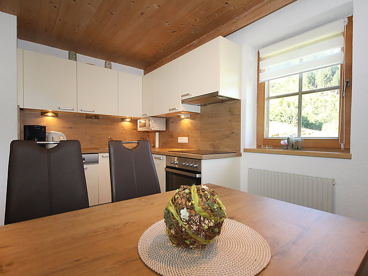 Apartment Hörhager in Aschau im Zillertal, Austria AT6274.470.1 ...