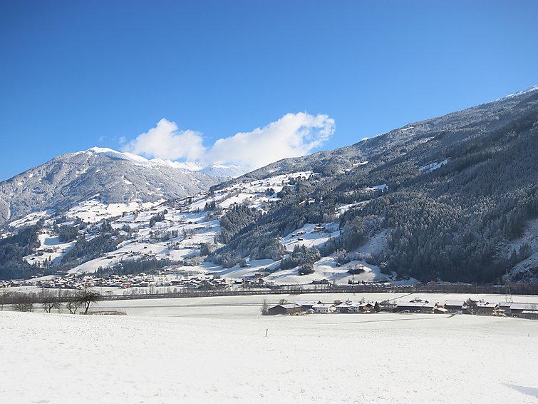 Hörhager - Chalet - Aschau im Zillertal