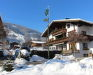 Appartement Tyrol, Aschau im Zillertal, Hiver