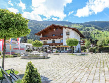 Aschau im Zillertal - Apartment Feriendomizil Kopp Armin