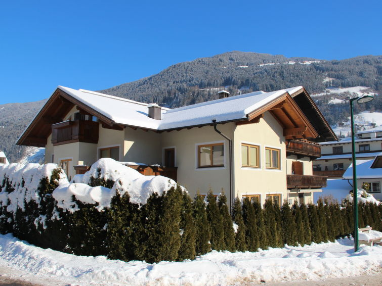 Schweiberer - Apartment - Aschau im Zillertal