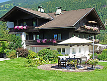 Aschau im Zillertal - Appartement Wildauer