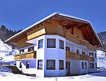 Aschau im Zillertal - Lägenheter Wolfgang
