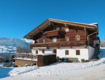 Stumm im Zillertal - Appartement Haus Binter (STU270)