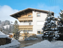 Stumm im Zillertal - Apartamenty Haus Holaus (STU365)