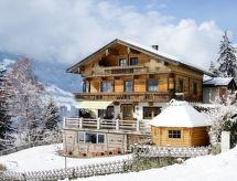 Stumm im Zillertal - Appartement Ferienwohnung (STU370)