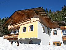 Zell am Ziller - Rekreační apartmán Zillertalblick