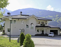 Zell am Ziller - Appartement Apart Andrea
