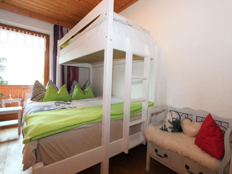 Anita Apartment in Zell am Ziller