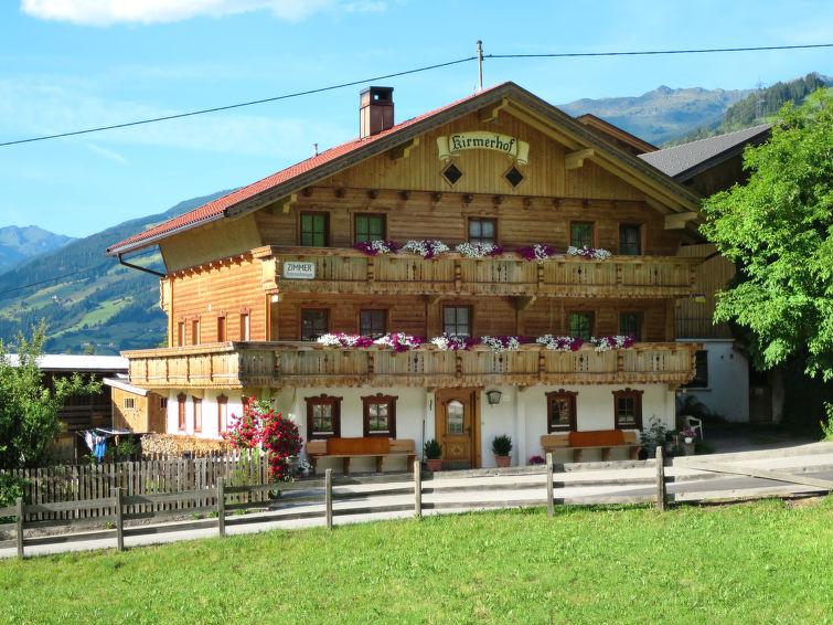Kirmerhof (ZAZ315) Apartment in Zell am Ziller