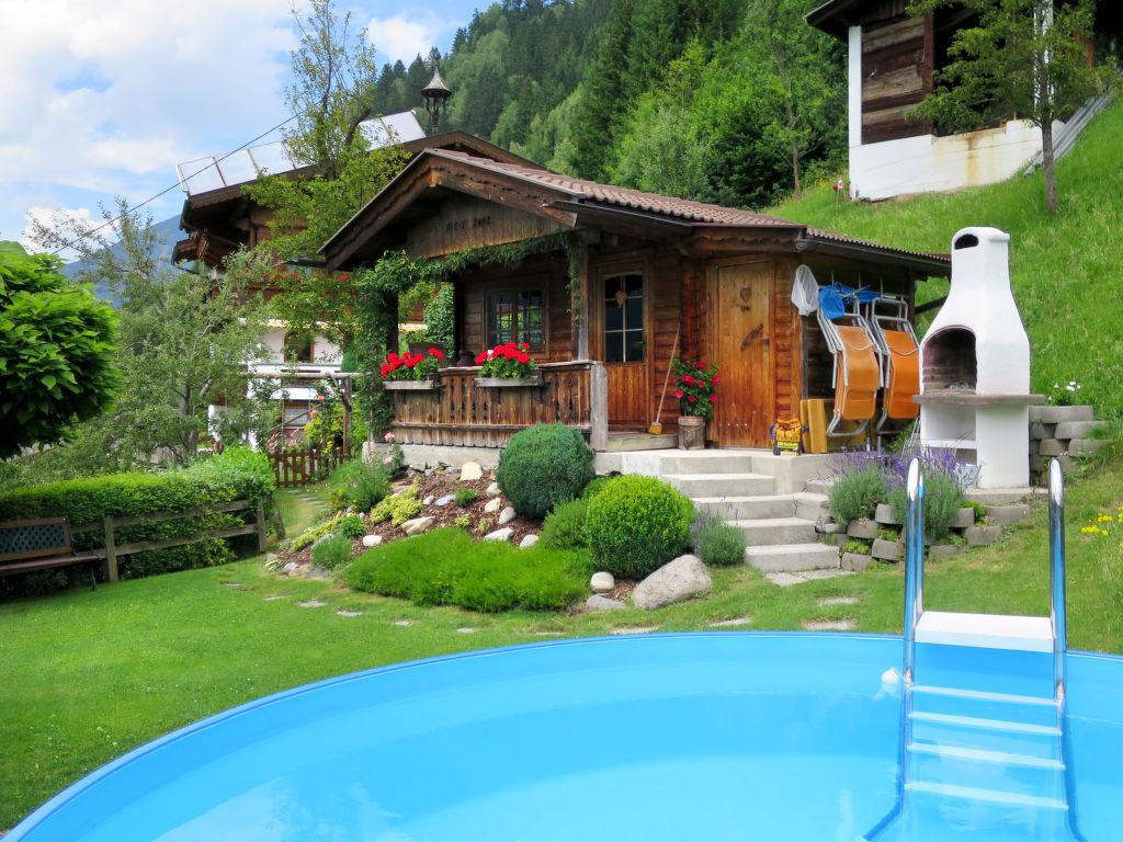 Ferienhaus Egger (ZAZ379) (194798), Aschau (Zillertal), Zillertal, Tirol, Österreich, Bild 19