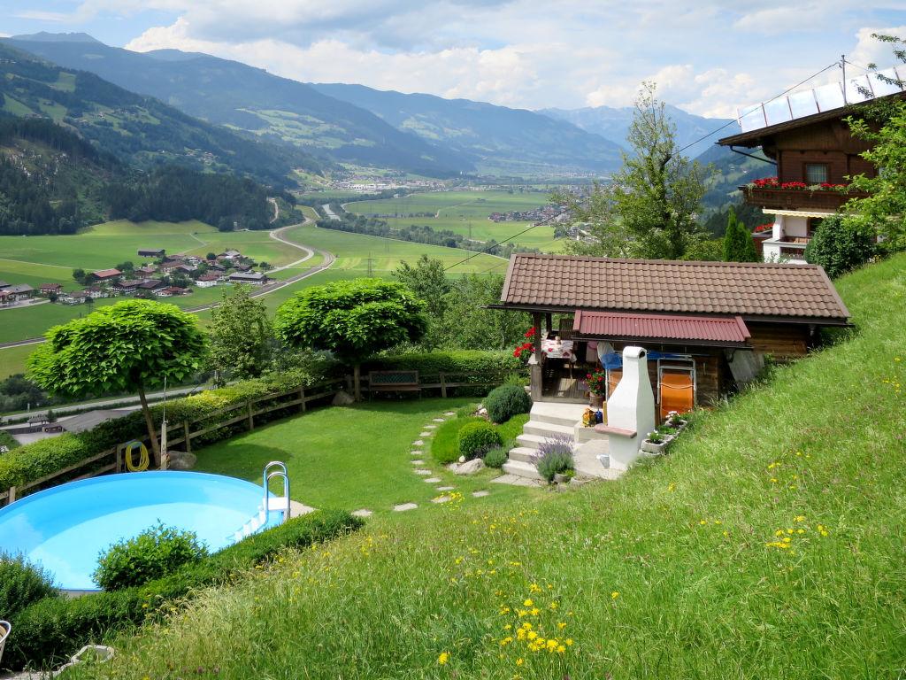 Ferienhaus Egger (ZAZ379) (194798), Aschau (Zillertal), Zillertal, Tirol, Österreich, Bild 21