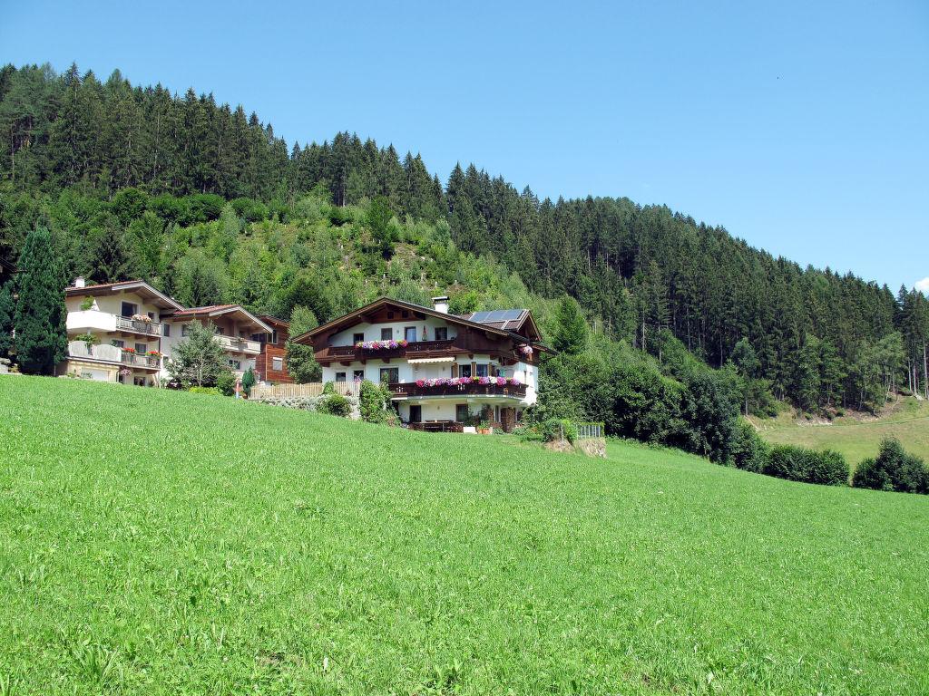 Ferienwohnung Markus (ZAZ760) (115709), Aschau (Zillertal), Zillertal, Tirol, Österreich, Bild 10