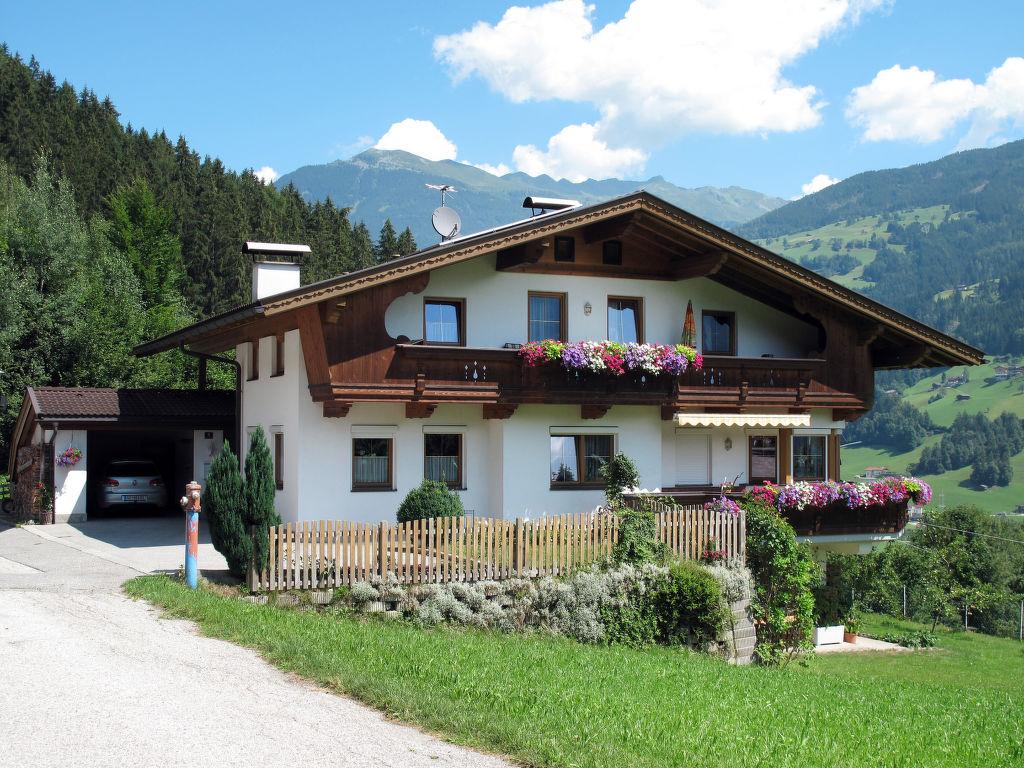 Ferienwohnung Markus (ZAZ760) (115709), Aschau (Zillertal), Zillertal, Tirol, Österreich, Bild 11
