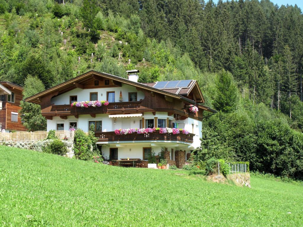 Ferienwohnung Markus (ZAZ760) (115709), Aschau (Zillertal), Zillertal, Tirol, Österreich, Bild 1