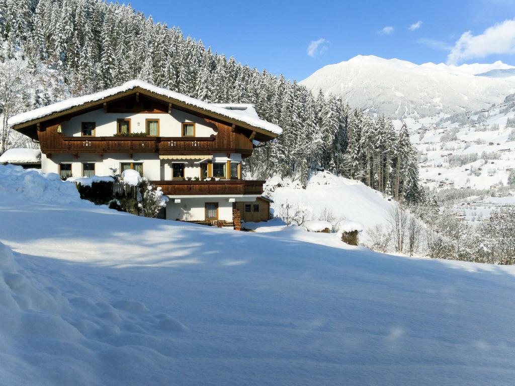 Ferienwohnung Markus (ZAZ760) (115709), Aschau (Zillertal), Zillertal, Tirol, Österreich, Bild 2