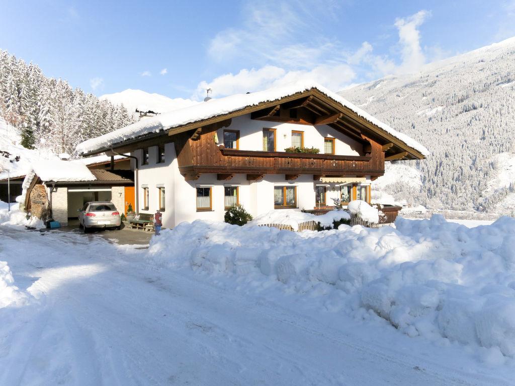 Ferienwohnung Markus (ZAZ760) (115709), Aschau (Zillertal), Zillertal, Tirol, Österreich, Bild 12