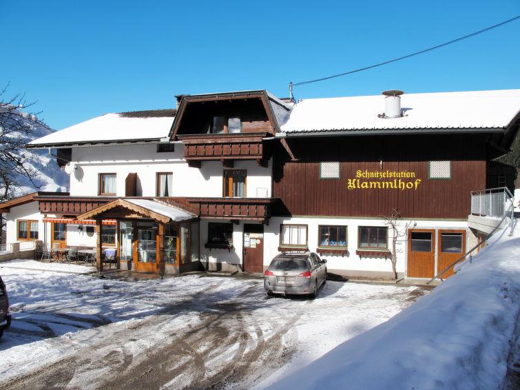 Klammlhof (ZAZ302) Apartment in Zell am Ziller