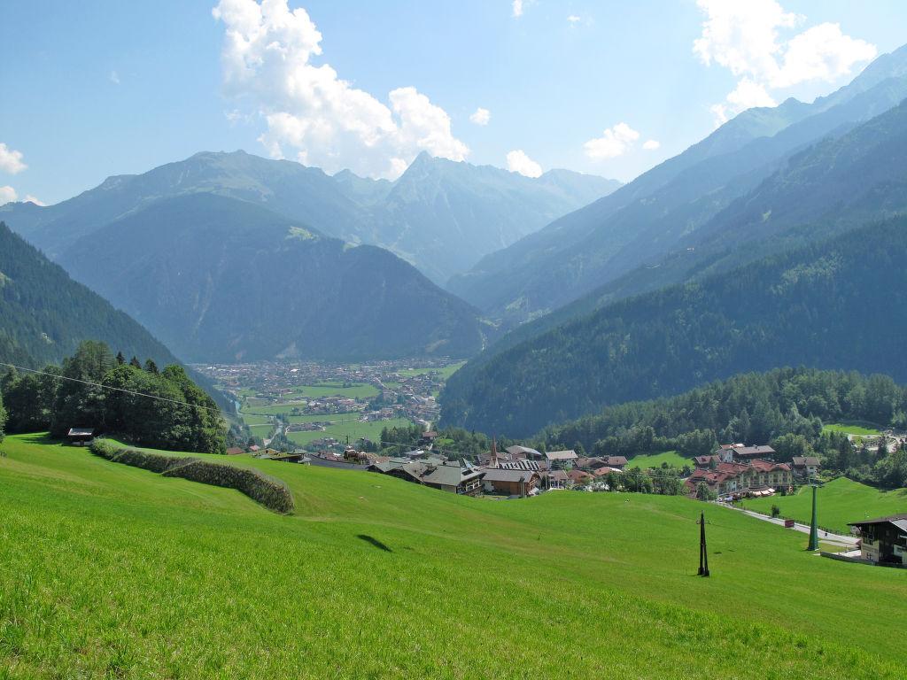 Appartement de vacances Haus Huber (ZAZ402) (386908), Zell am Ziller, Zillertal Arena, Tyrol, Autriche, image 4