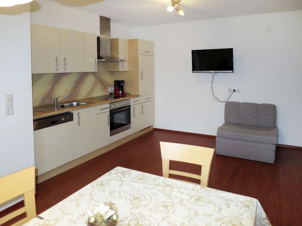 Appartement de vacances Haus Huber (ZAZ402) (386908), Zell am Ziller, Zillertal Arena, Tyrol, Autriche, image 5