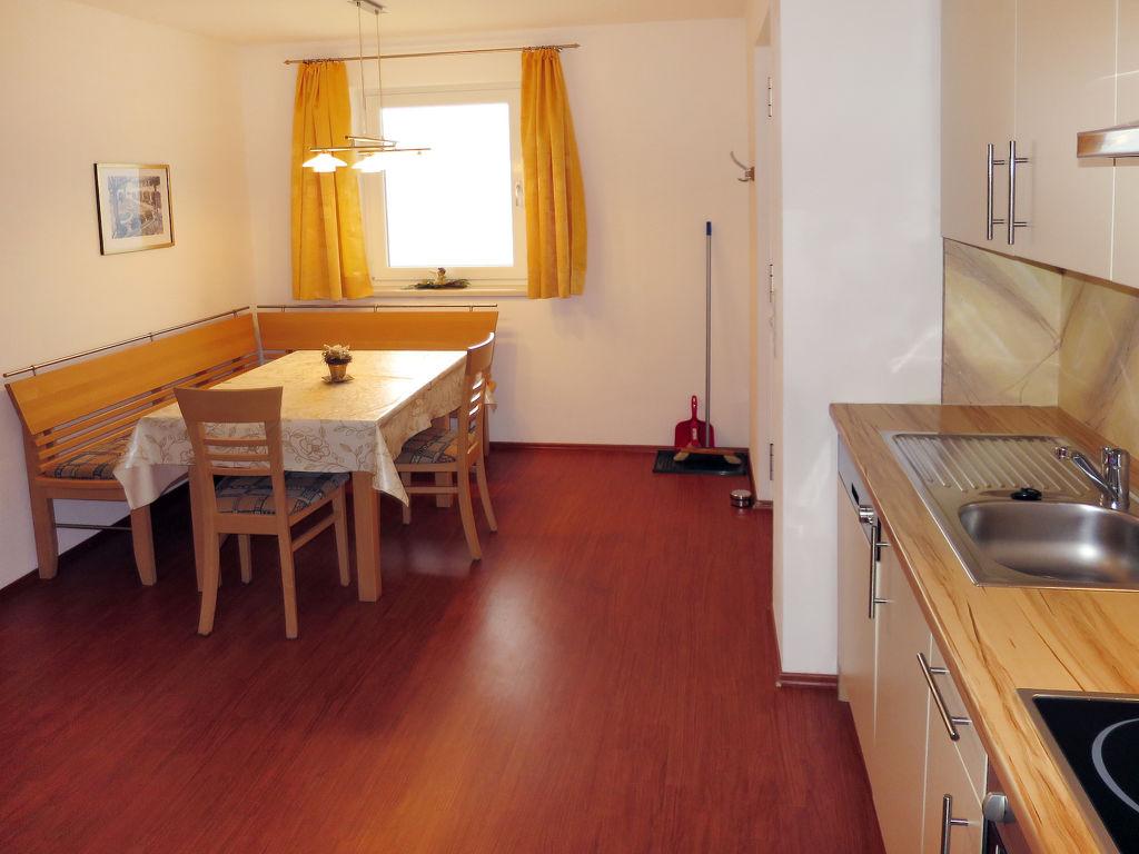 Appartement de vacances Haus Huber (ZAZ402) (386908), Zell am Ziller, Zillertal Arena, Tyrol, Autriche, image 6