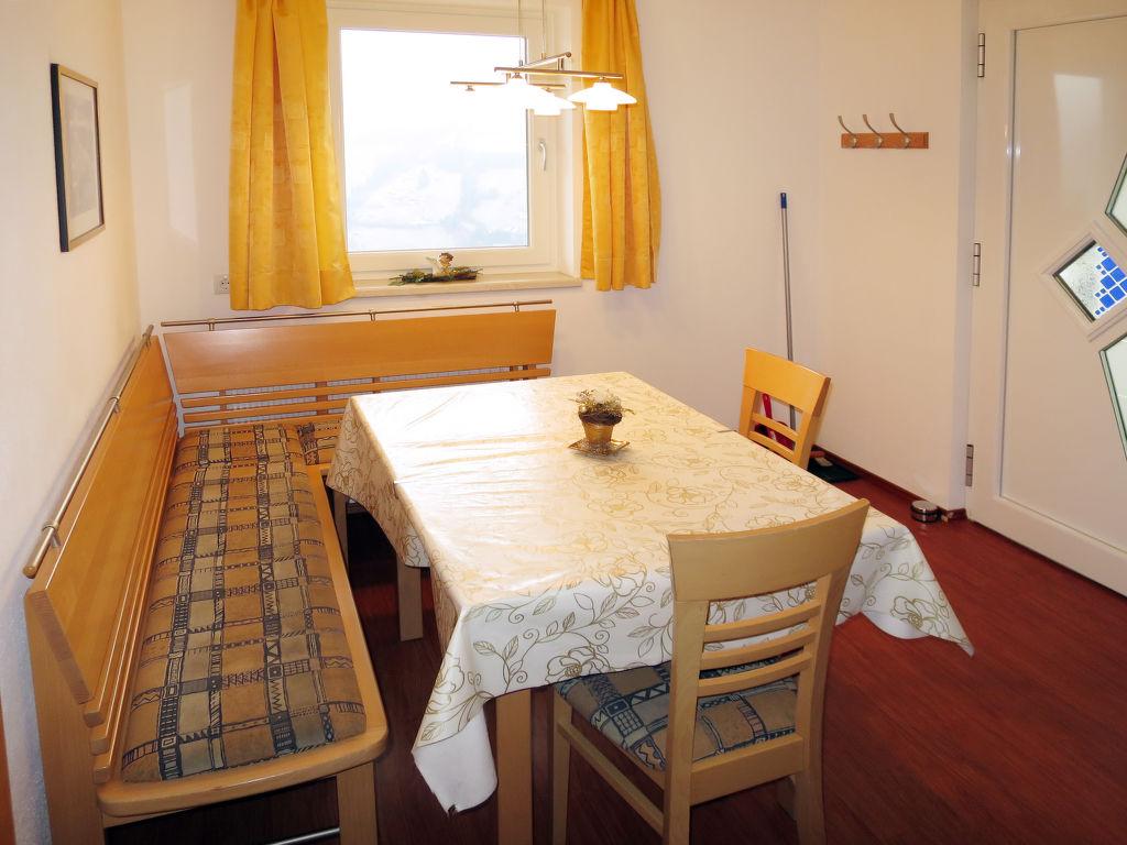 Appartement de vacances Haus Huber (ZAZ402) (386908), Zell am Ziller, Zillertal Arena, Tyrol, Autriche, image 7